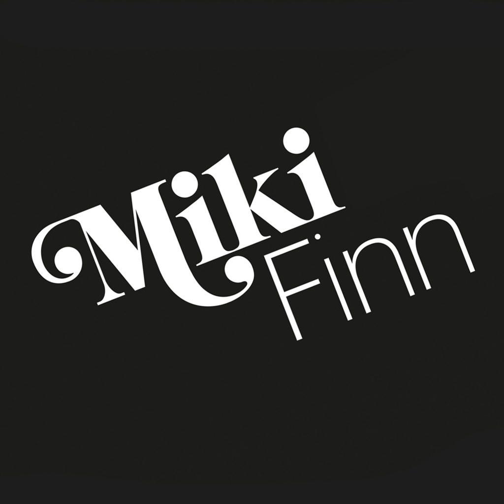 Miki Finn Logo