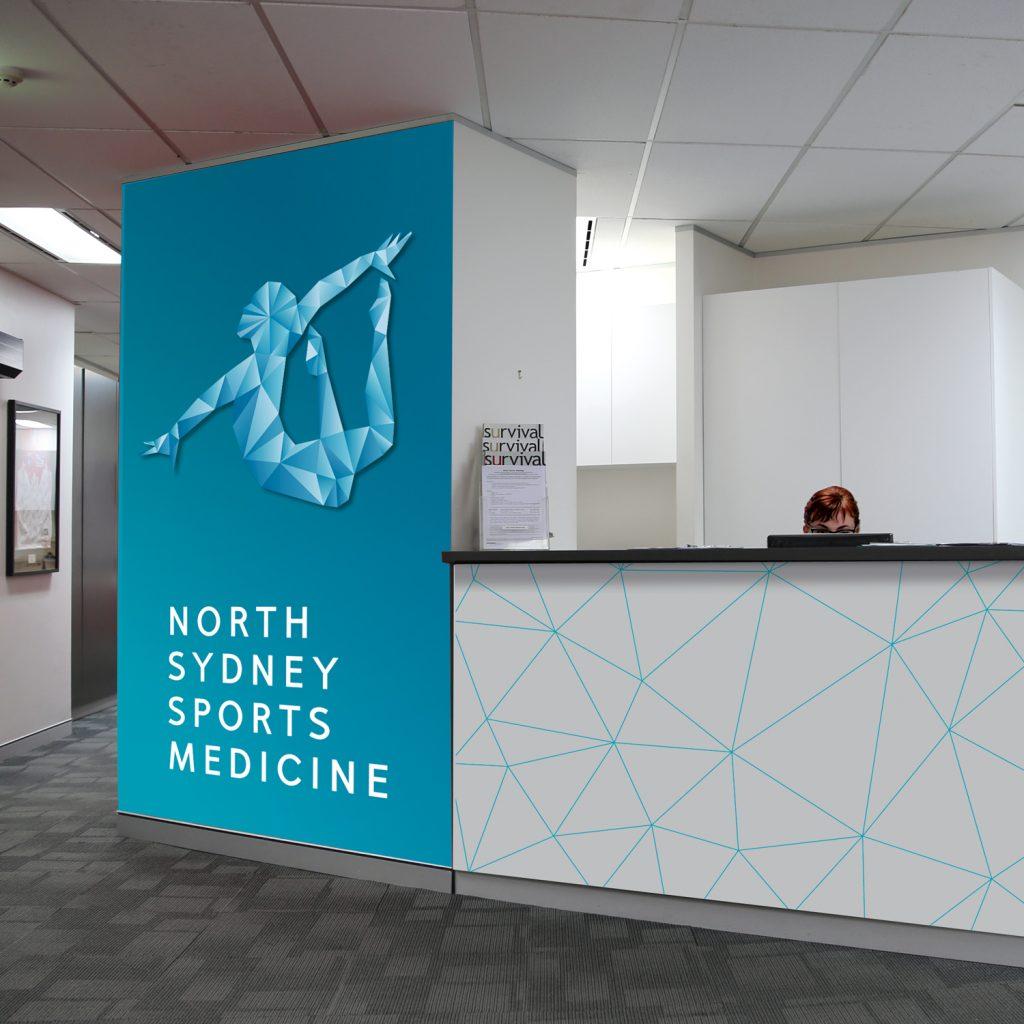 NSSM Branded Reception
